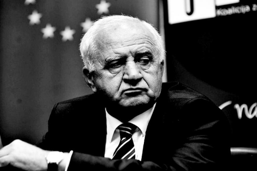 Vehid Šehić: Priče političara o evropskim vrijednostima u BiH apsolutno su lažne