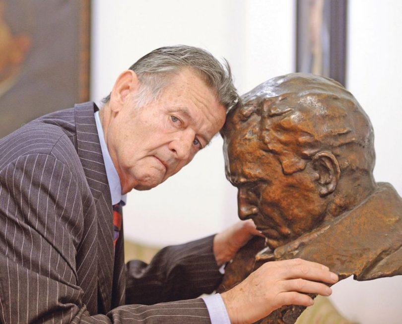 """Intervju, Josip Joška Broz: """"Ne živi se od prezimena, živi se od poštenog  rada, govorio nam je naš deda Tito"""" – Mreža za izgradnju mira"""