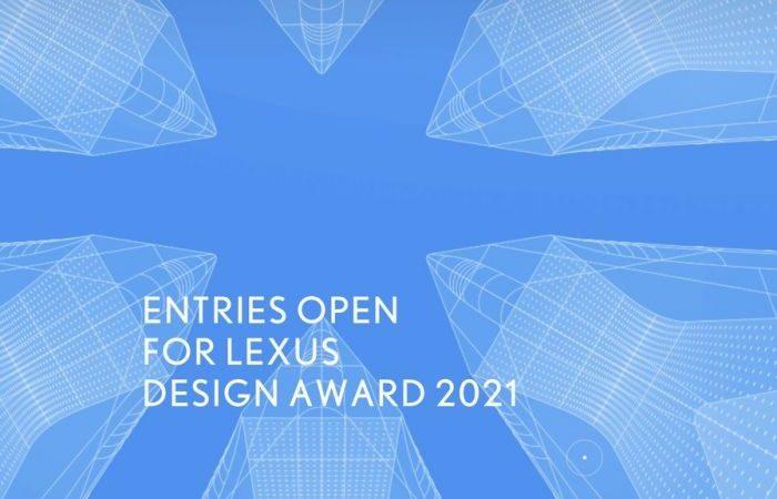 Prijavite se za Lexus nagradu za dizajn – Mreža za izgradnju mira