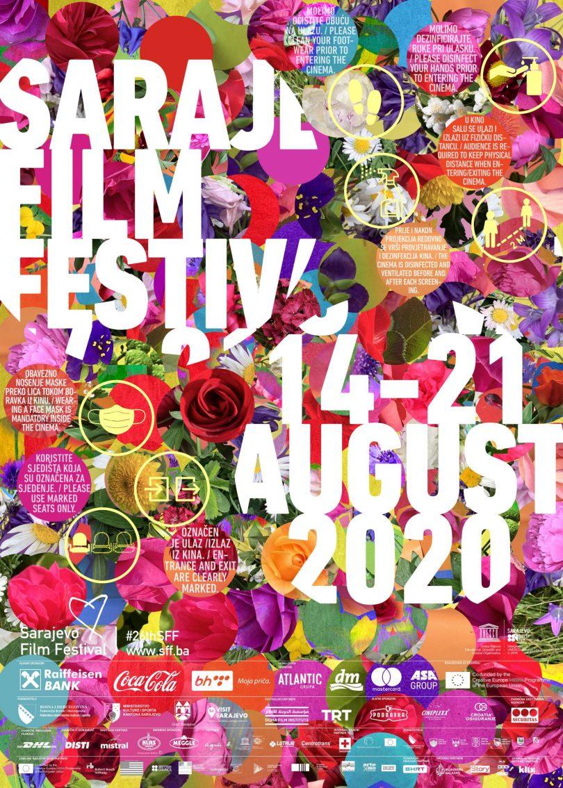 Zbog koronavirusa Sarajevo Film Festival ove godine biće održan onlajn – Mreža za izgradnju mira
