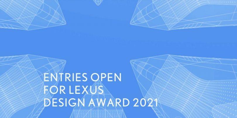 lexus design award – mreža za izgradnju mira