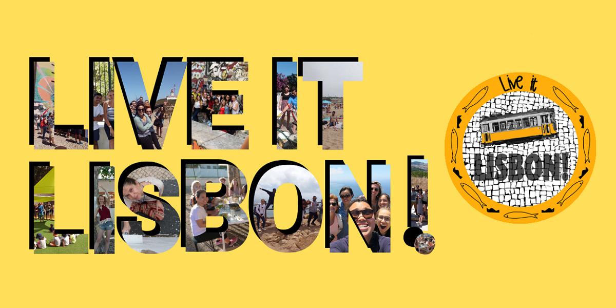 Volunteering program – Live it Lisbon – Mreža za izgradnju mira